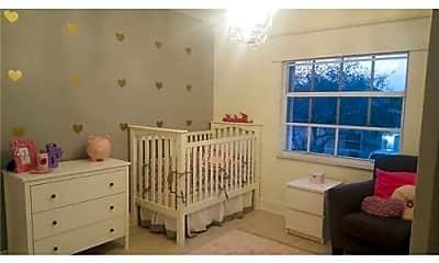 Bedroom, 811 SW 178th Way, 2