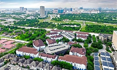 Villas at Hermann Park, 0