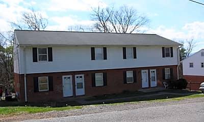 Building, 335 E Augusta Ave, 0