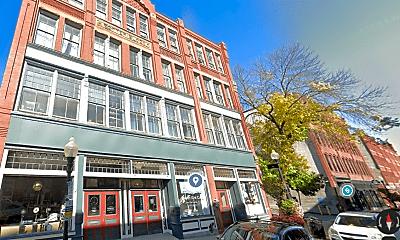 Building, 57 Washington St, 0