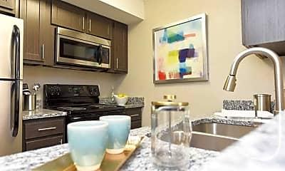 Kitchen, The Terraces at Summerville, 0