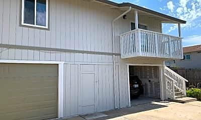 Building, 1218 Sonoma Ave, 0