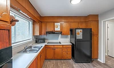 Kitchen, Room for Rent -  a 9-minute walk to bus 183 &, 0