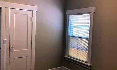 Bedroom, 2435 W St, 1