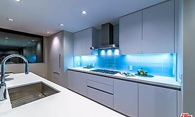 Kitchen, 1012 2nd St 3, 1