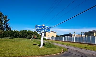 Southgate, 1