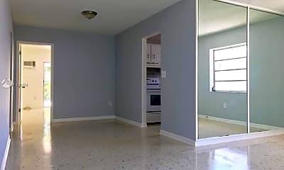 Bedroom, 3122 SW 25th Terrace BACK, 1