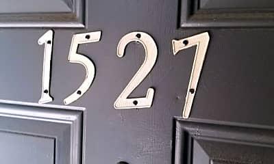 1527 S Woodland Ave, 0