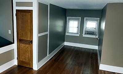 Bedroom, 1743 S 23rd St, 2