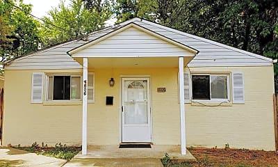 Building, 1606 Roosevelt Ave, 0