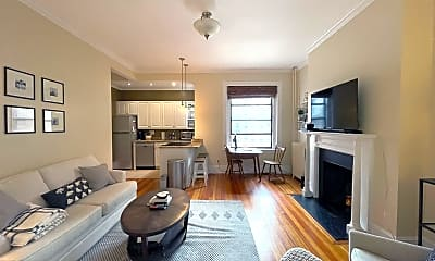 Living Room, 24 Peterborough St, 0