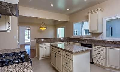 Kitchen, 1210 S La Jolla Ave, 1