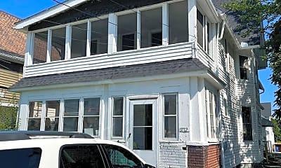 Building, 9712 Denison Ave, 0
