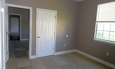 Bedroom, 1918 Eagle St, 2