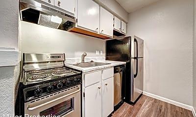 Kitchen, 2406 Bluebonnet Ln, 1