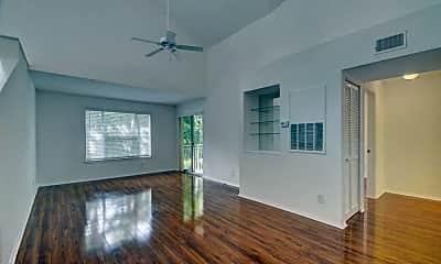 Living Room, 1725 Palm Cove Blvd, 1