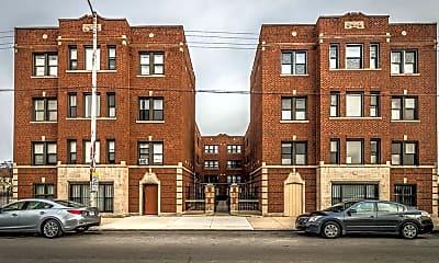 Building, 5328 W Harrison Street, 1