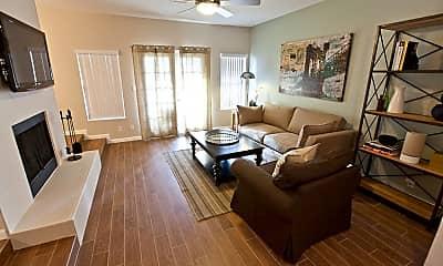Living Room, 8787 E Mountain View Rd 1084, 1