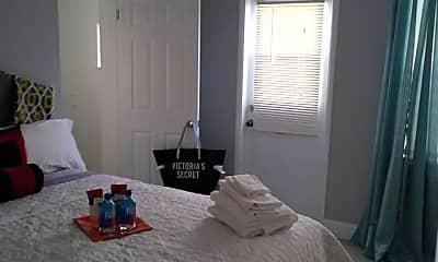 Bedroom, 5256 NE 4th Ave, 2