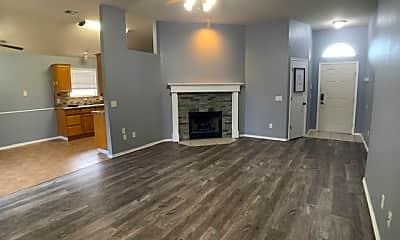 Living Room, 16313 Everglade Ln, 0