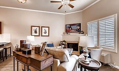 Living Room, 901 S 94th St 1002, 0