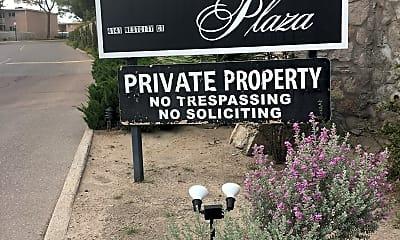 Fountain Plaza Condominiums, 1