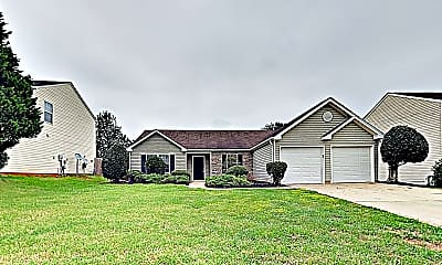Building, 9728 Avensong Crossing Dr, 1