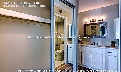 Bathroom, 9411 E Jenan Dr, 2