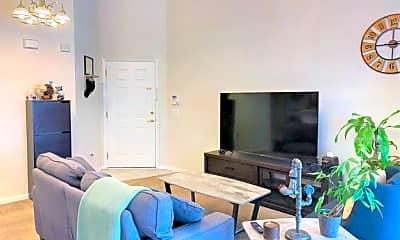Living Room, 6100 Maggies Cir 113, 1