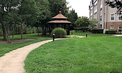 Victoria Park Jaycees, 2