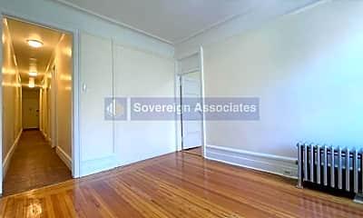 Bedroom, 182 Claremont Ave, 1