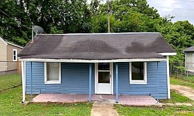 Building, 314 E 18th St, 0