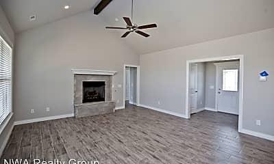 Living Room, 1002 Taylor Ln, 1