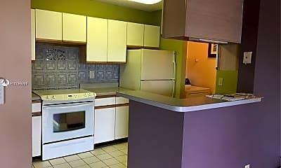 Kitchen, 4005 W McNab Rd C301, 2
