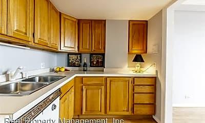 Kitchen, 500 Court Square, 0