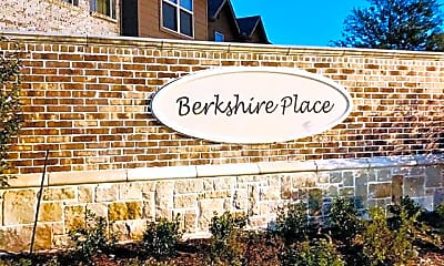 Community Signage, 912 Brookville Ct, 2