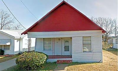 Building, 1119 Chestnut St, 0