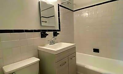 Bathroom, 551 W 232nd St, 2