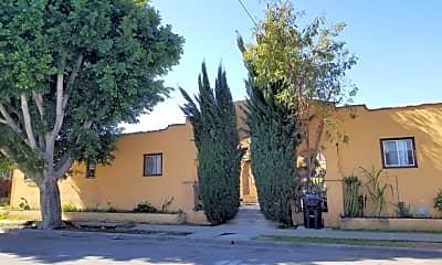 Building, 943 S Bonnie Beach Pl, 0