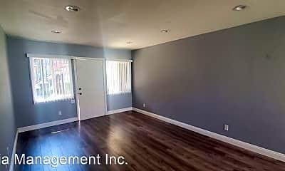 Living Room, 7139 Whitsett Avenue, 0