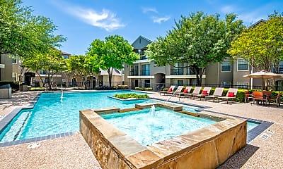 Pool, Briargrove at Vail, 0