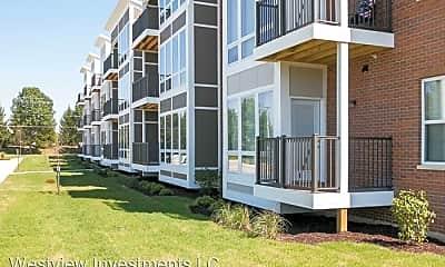 Building, 2815 Rohret Rd, 1