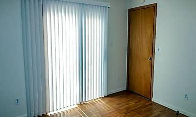 Bedroom, 618 Thurston St, 1
