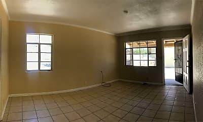 Living Room, 1400 St Johns Dr, 1