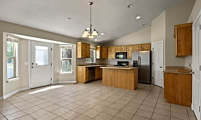 Kitchen, 1425W 10775S, 1