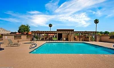 Pool, 97 N Cooper Rd 89, 2
