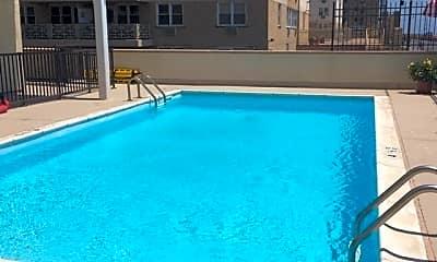 Pool, 420 Shore Rd 3G, 1