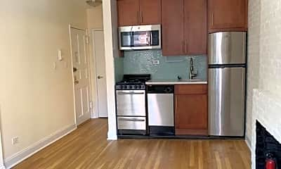 Kitchen, 204 E 76th St, 0