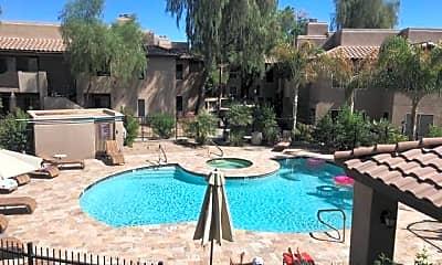 Pool, 9451 E Becker Ln 2006, 0