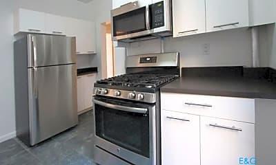 Kitchen, 519 W 143rd St, 1